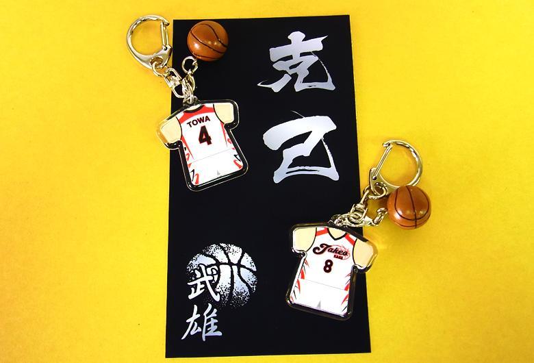 武雄中学校バスケットボール部