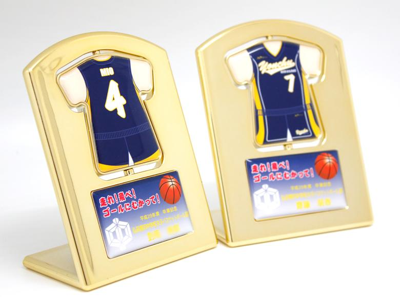 弘前市立第四中学校女子バスケットボール部